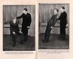 hypnose rétro