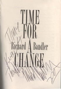 richard-bandler-time-for-a-change-nlp-hypnosis