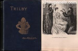 trilby-du-maurier-svengali-hypnose